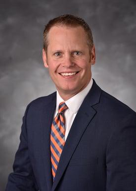 James Burton | CU School of Medicine | Aurora ,CO