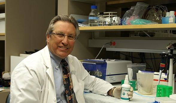 Dr. Robert Eckel