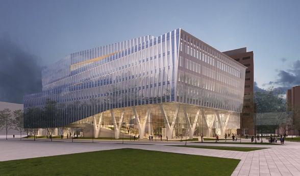 Anschutz Health Sciences Building