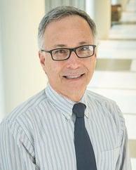 Gregory Schwartz MD, PhD, professor of medicine at the University of Colorado School of Medicine.