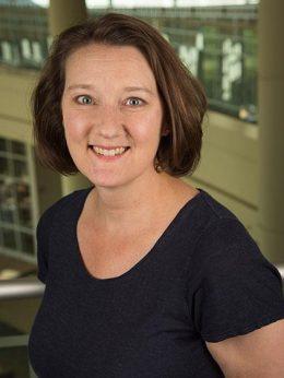 Kerry Hildreth, MD
