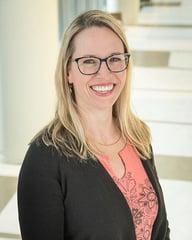 Camille Hoffman, MD, MSCS, associate professor, University of Colorado School of Medicine