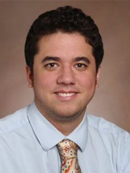 Michael Chan, MD, recent graduate of the University of Colorado School of Medicine.