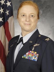 Col Mona Pearl