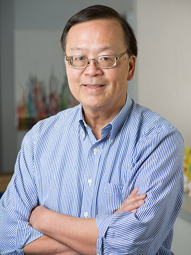 Donald Leung, MD, PhD