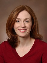 Dr. Emmy Betz, associate professor of emergency medicine.