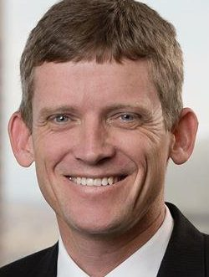 Dr. Larry Allen, associate professor of medicine-cardiology at the CU School of Medicine.