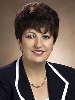Evalina Burger, Orthopedics chair