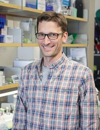 Jared Klarquist, PhD
