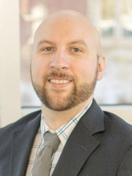 Jason Falvey, PhD