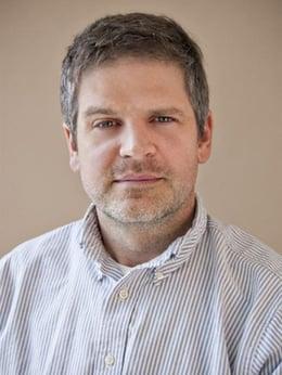 CU Anschutz School of Medicine professor Kevin Deane