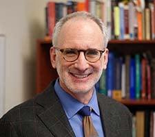 Professor Lee Newman, MD, MA