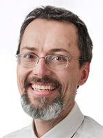 Dr. Robert Dellavalle, associate professor of dermatology, is senior author of the study.