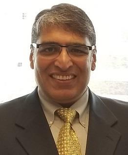 Dr. Tamim Shaikh, PhD, professor of pediatrics in the section of Genetics and Metabolism at CU School of Medicine.