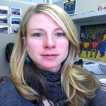 Tessa Crume, assistant professor of epidemiology at the Colorado School of Public Health