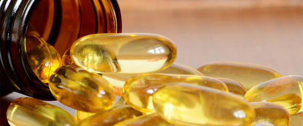 Vitamin D reduces incidence of acute respiratory illness