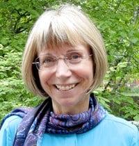 Carla Keesecker