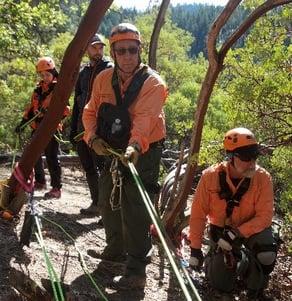 Rod Palmieri rescue