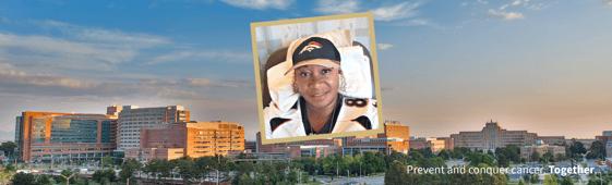 Tonya Quinn Breast Cancer Patient Story