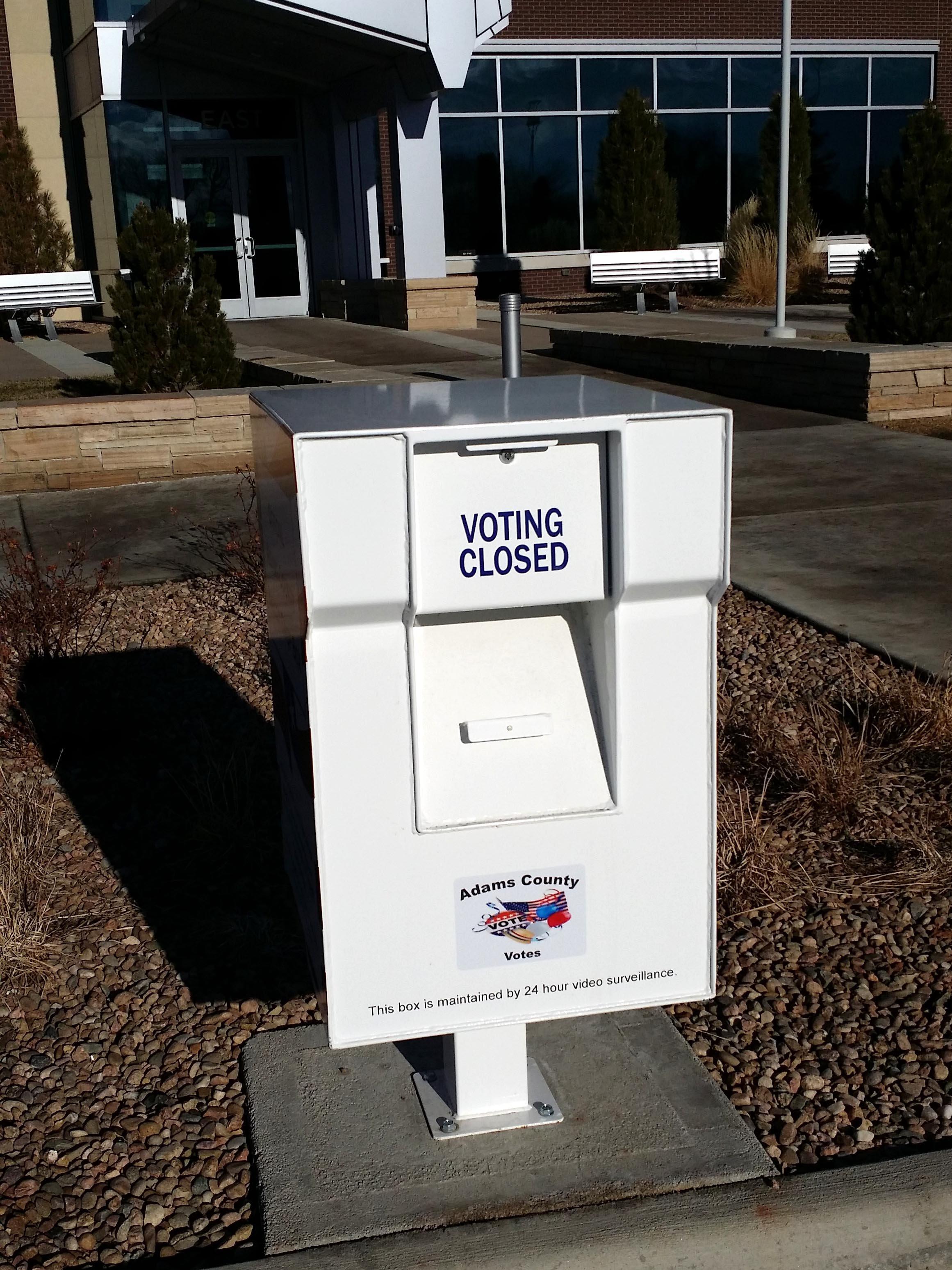 VotingBoothINS