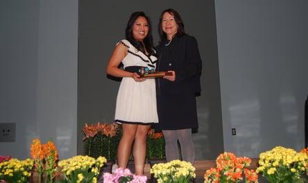 awards dinner 2012