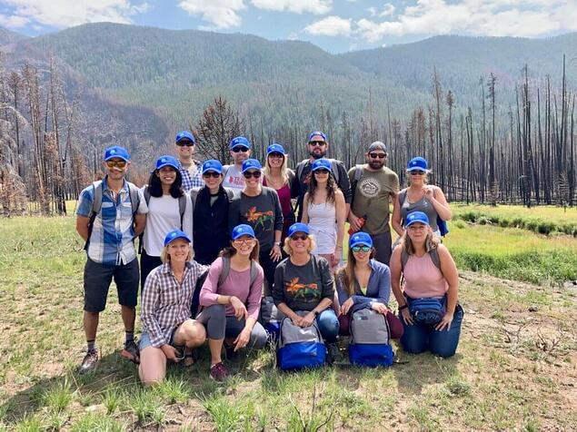 climate fellows group