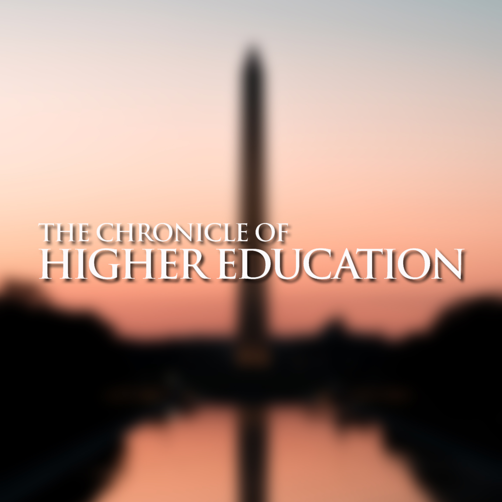 Chronical of Higher Education