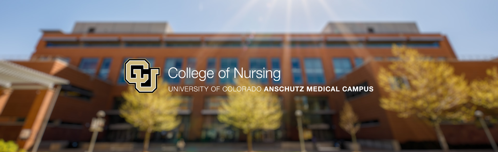 University of Colorado College of Nursing