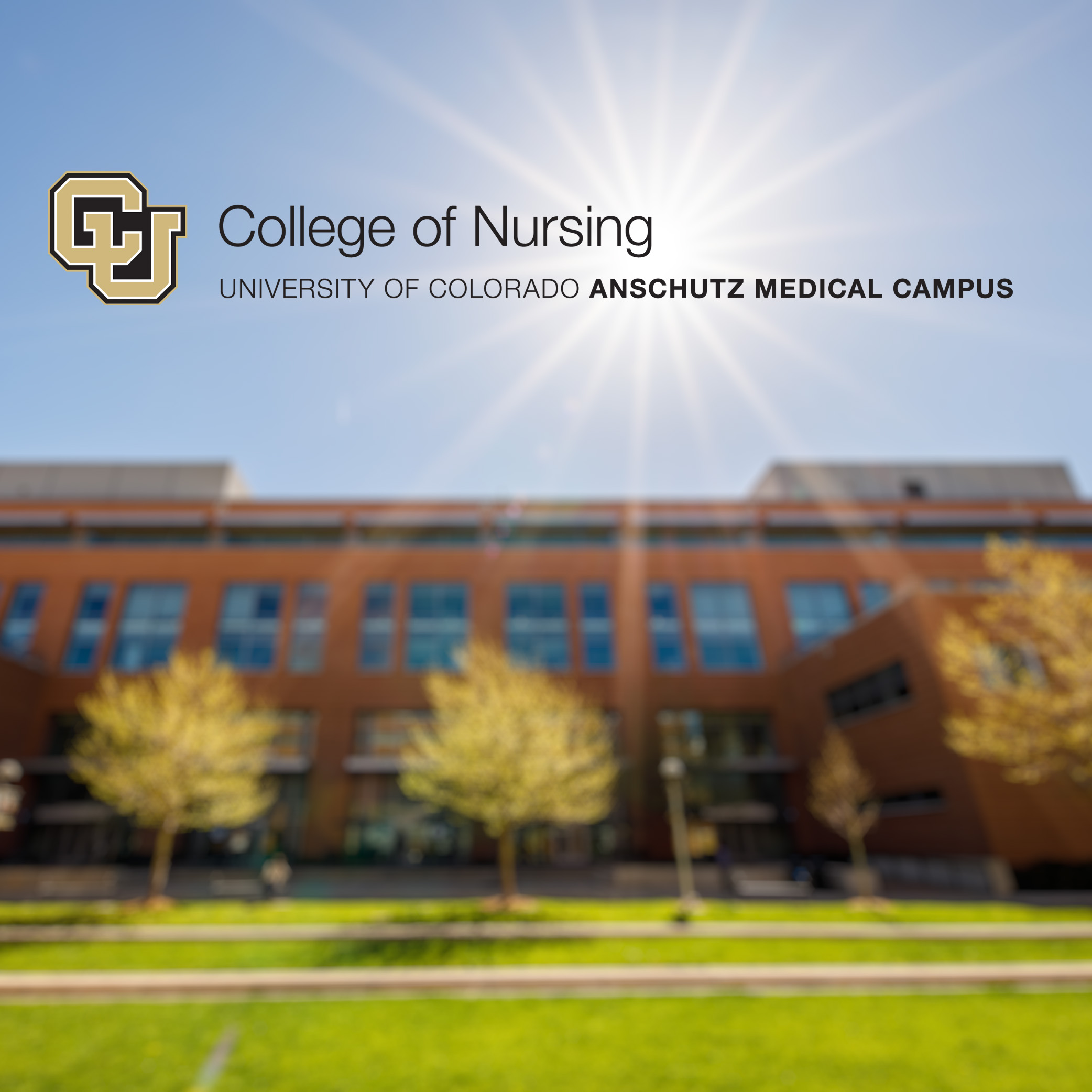 College of Nursing Marketing