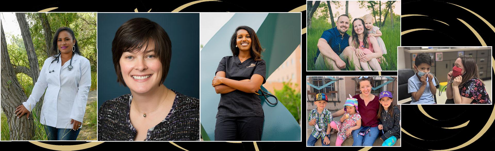 CU Nursing New Alumni Board Members