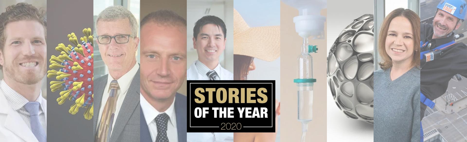 Most-Read CU Cancer Center Stories of 2020 | University of Colorado Cancer Center | Aurora, Colorado