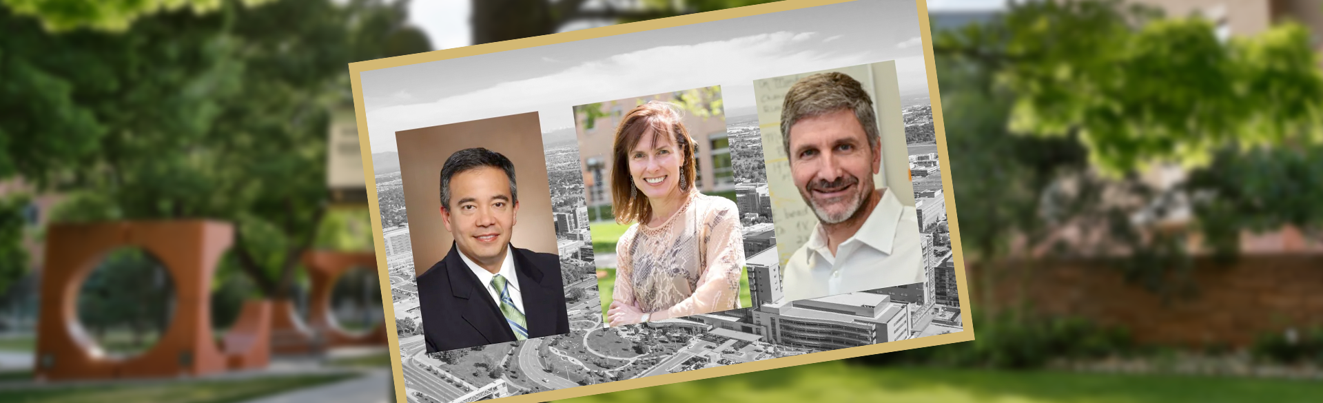 Virtual Panel Highlights How CU Cancer Center is Redefining Cancer Care in Colorado and Beyond
