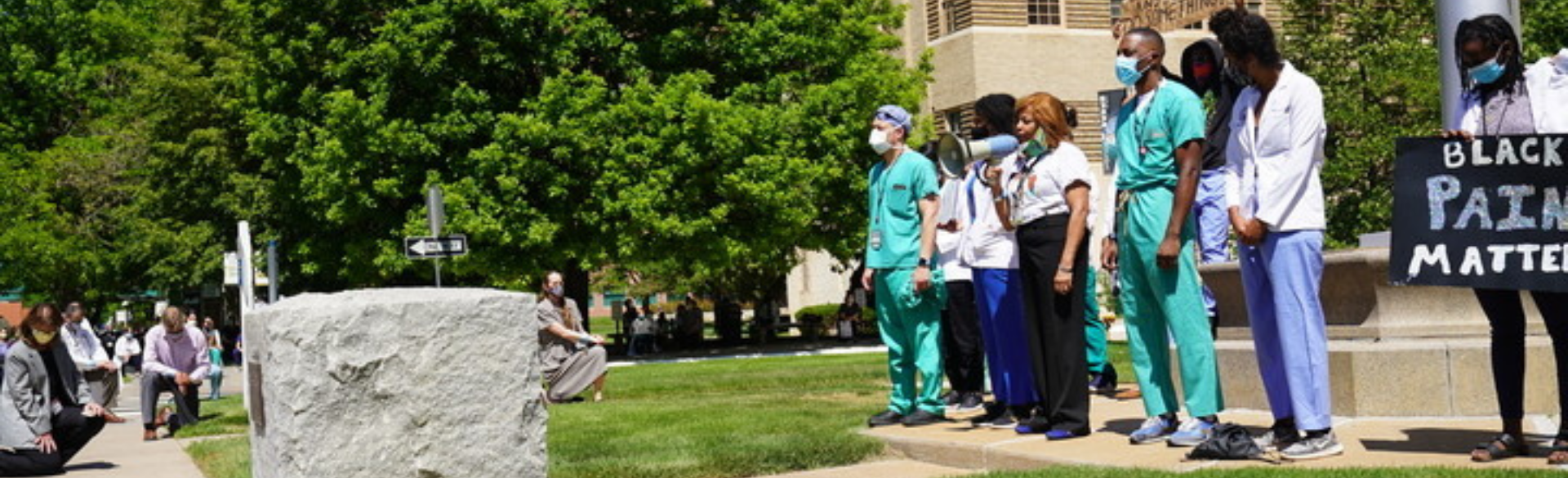 Our Commitment to Dismantling Racism | CU Cancer Center | Aurora, Colorado