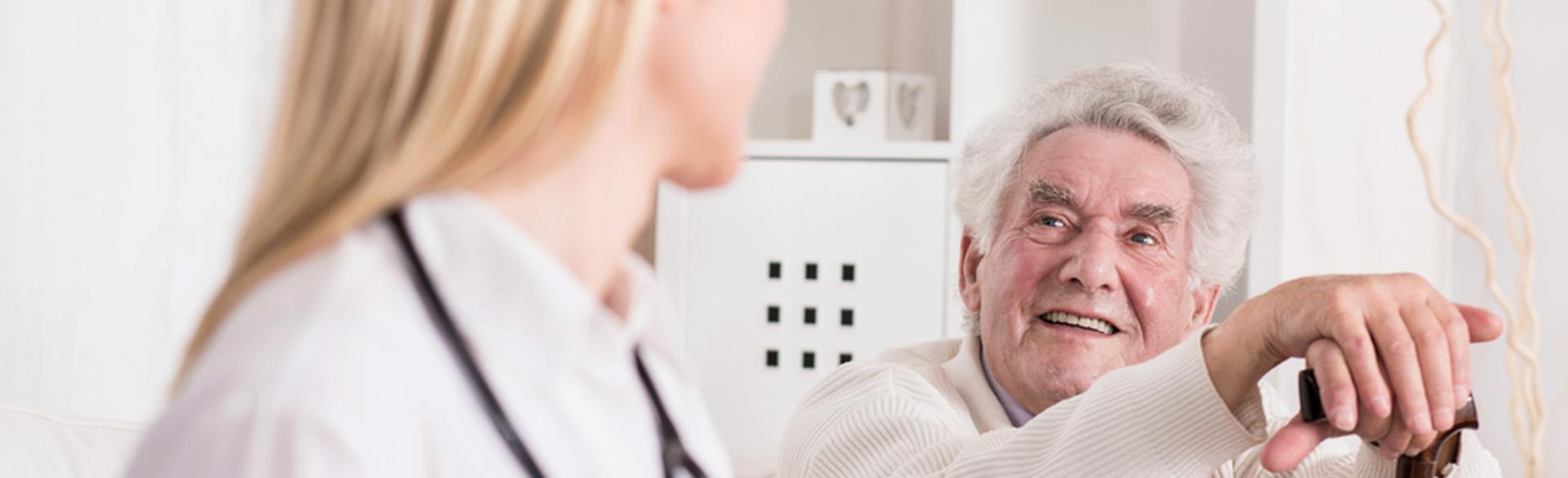 Dementia and caregiver