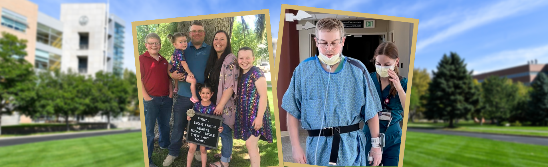 University of Colorado Surgeon Performs State's First COVID-19 Lung Transplant