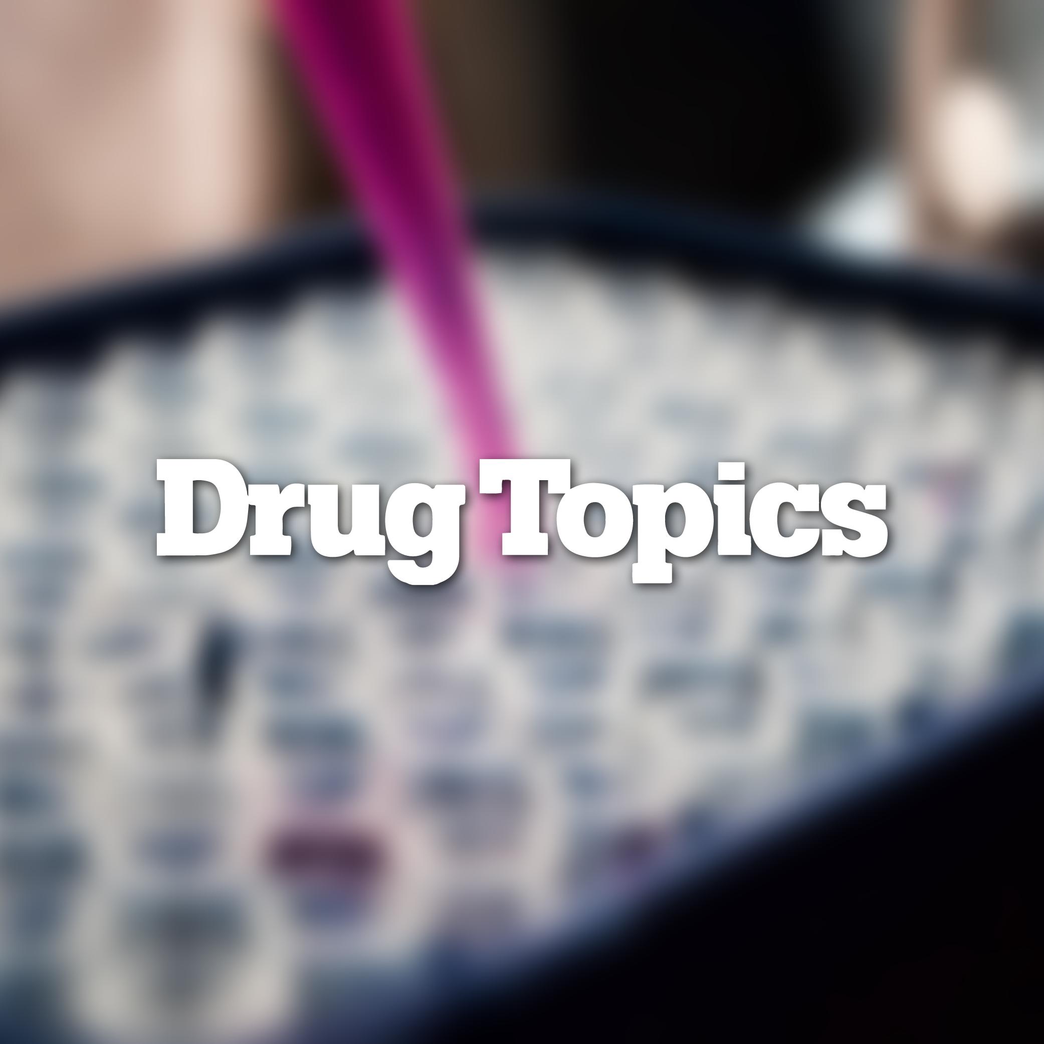 Drug Topics