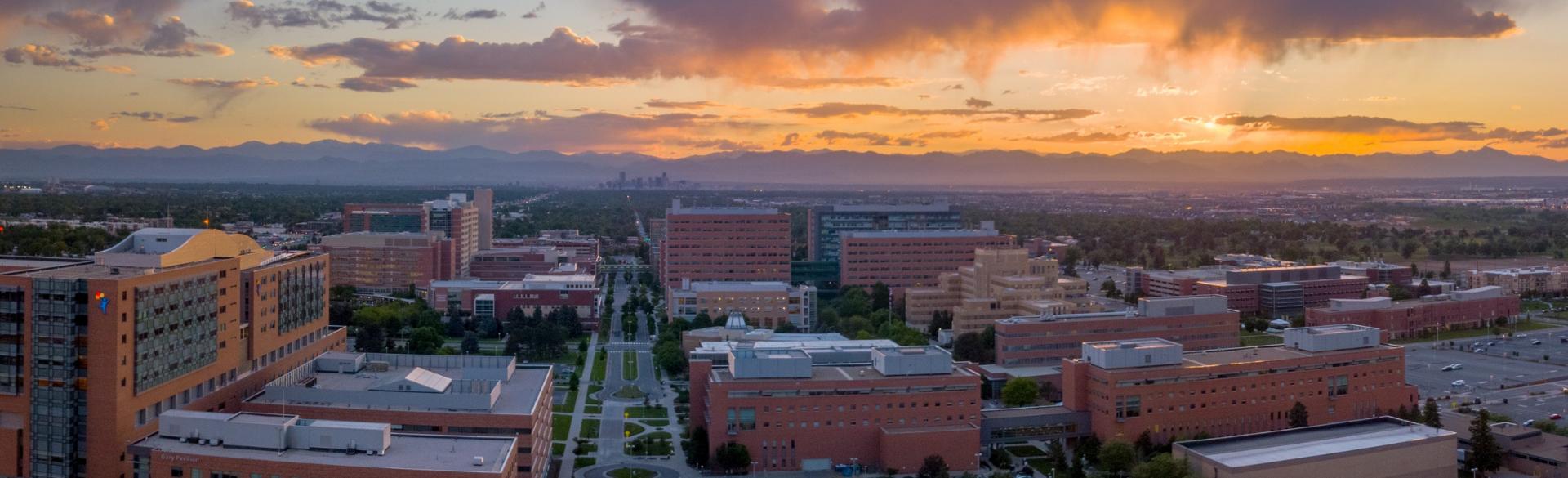 University of Colorado Anschutz Medical Campus