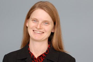Amy Huebschmann, Ph.D.