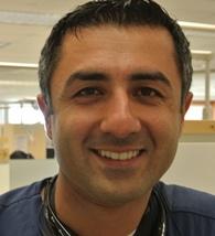 Andy Barseghyan