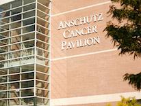 Anschutz Cancer Pavilion