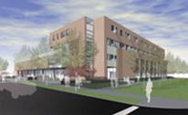 Anschutz Health and Wellness Center