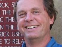 Mark Johnston, PhD