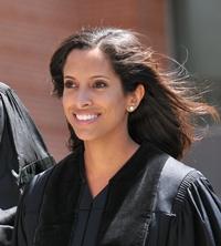 Mary Naam, CU School of Medicine Graduate