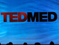 TEDMED is a four-day conference on forward-thinking healthcare issues being simulcast at Anschutz Medical Center