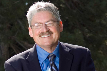 James O. Hill, PhD, Anschutz Health and Wellness Center Executive Director