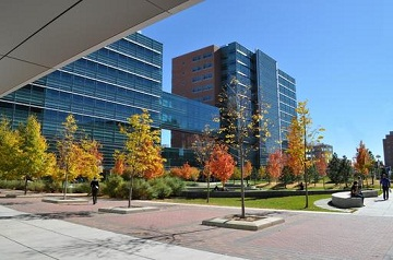 Research 1 on the Anschutz Medical Campus