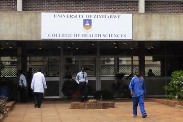 University of Zimbabwe, College of Health Sciences