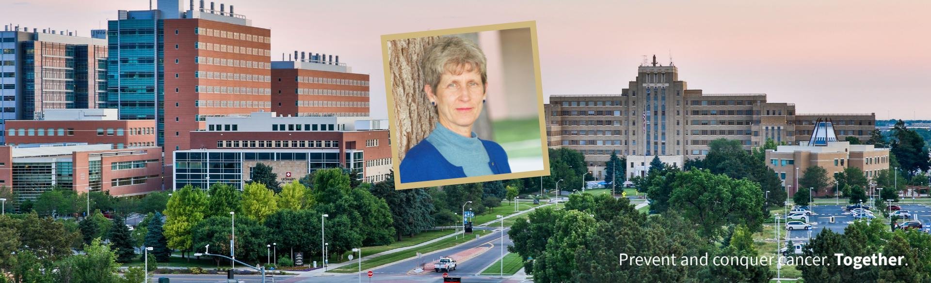 Lisa McKenzie, PhD, MPH, Oil and Gas Effect of Leukemia ACS Award | CU Cancer Center | Denver, Colorado