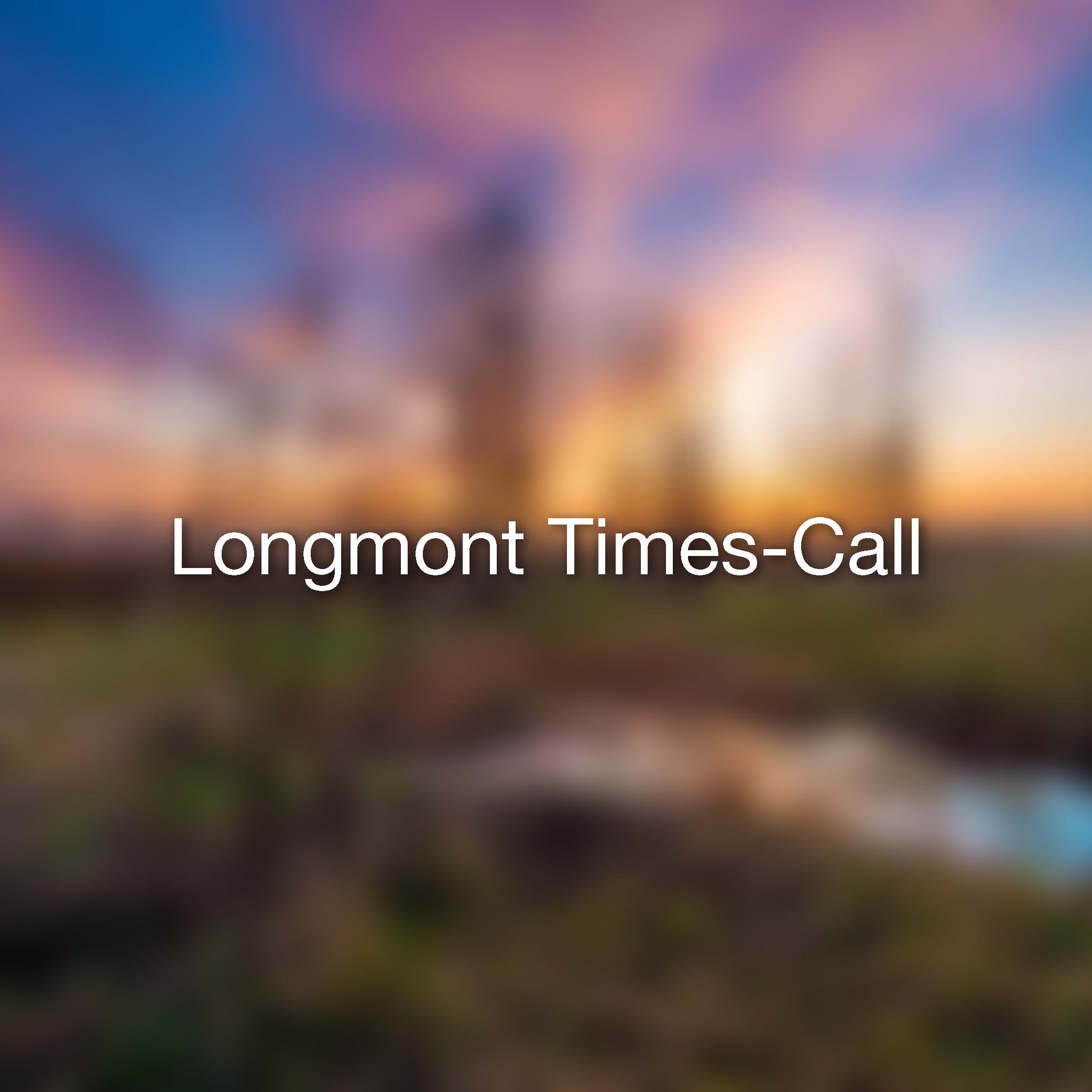 Longmont Times-Call
