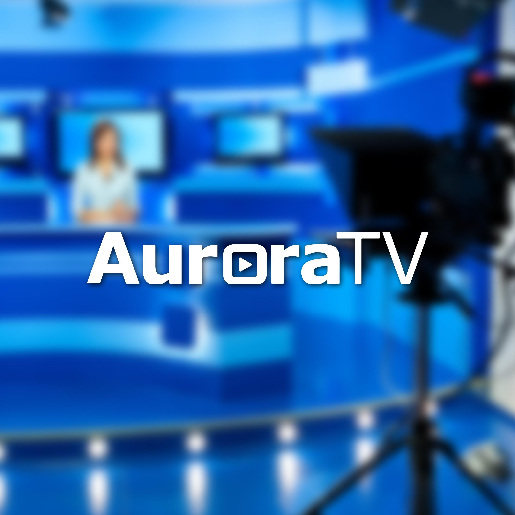 Aurora TV News